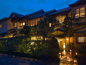 宮津温泉 料理旅館 茶六別館