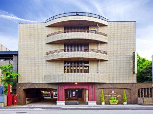 金沢白鳥路 ホテル山楽の画像