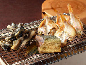 【朝食ブッフェ】金沢の朝は「のど黒」の炙り焼きで贅沢モーニング
