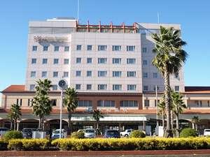 ☆当ホテル外観☆
