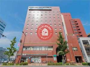OYO ホテルテトラ 北九州