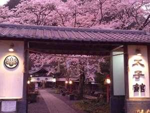 柏倉温泉太子館のイメージ