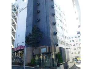 ホテルニューワシントン image