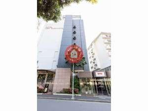 OYOホテル ニューワシントン 渋谷