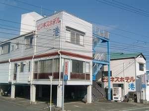 ビジネス民宿 港 [ 徳島県 徳島市 ]