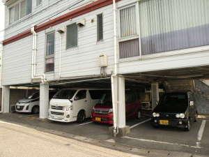 ビジネスホテル民宿港 image