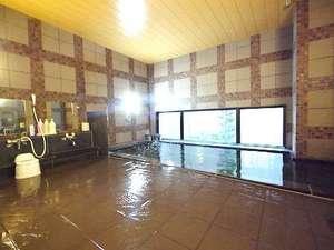 男女別大浴場利用時間⇒15:00~2:00・5:00~10:00 ※タオル・歯ブラシはお部屋からお持ち下さいませ。