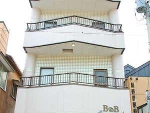 勝浦リゾートインB&B [ 千葉県 勝浦市 ]