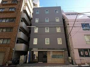 WEBホテル 東京浅草橋