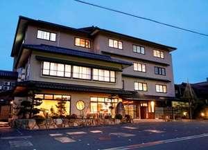 丹後・食の宿 みのり旅館 [ 京都府 京丹後市 ]  夕日ヶ浦温泉