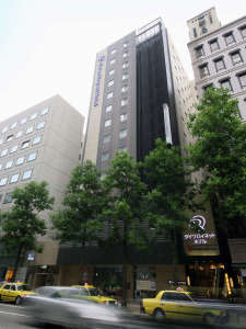 ダイワロイネットホテル大阪北浜:写真