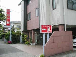 ビジネスホテル一茶本館の画像