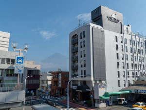 富士宮富士急ホテルの画像