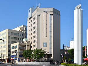 ホテルエクセル岡山<後楽園・岡山城前>:写真