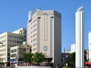 ホテルエクセル岡山<後楽園・岡山城前> image