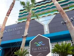 浜名湖リゾート&スパ THE OCEANの画像