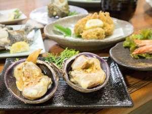 *【お料理】大アサリのマヨネーズ焼き