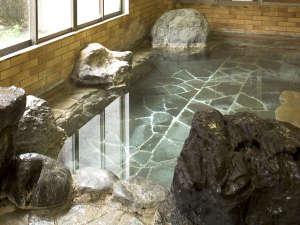 **駿河の国(静岡)を治めた今川氏、そして幼少の徳川家康が通ったといわれる、由緒ある歴史の湯です。