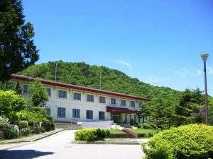 休暇村茶臼山高原の画像