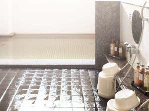 【女性用】大浴場