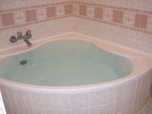 貸切風呂 さくら