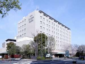 ホテルプリンセスガーデン image