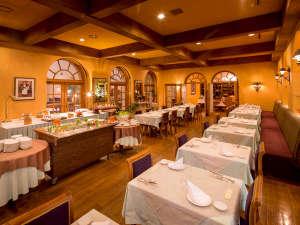 ◆レストラン-SONOMA-◆厳選食材と有機野菜にこだわったお料理をお愉しみ下さい。