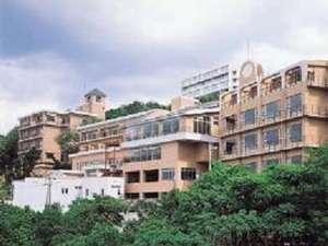 天空の宿 ホテルマリテーム海幸園の画像
