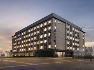 ザ ロイヤルパークホテル 京都梅小路(2021年3月12日開業予定)