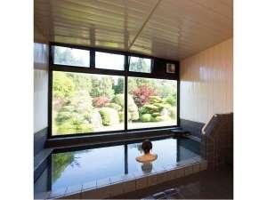 亀山荘お風呂