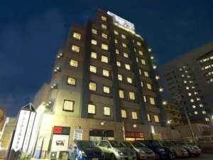 ジーアールホテル水道町 image