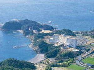 日本一の梅里 紀州南部(みなべ)ロイヤルホテル