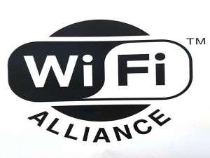 Wi-Fi接続サービス全室無料
