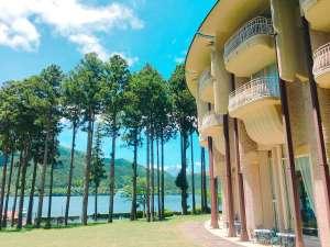 ザ・プリンス 箱根芦ノ湖(旧ザ・プリンス箱根)のイメージ
