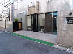 ビジネスホテル 松の井