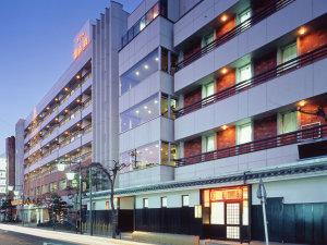ホテル圓山荘:写真