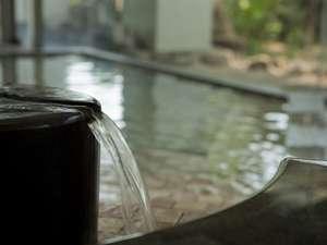 お肌ツルツル♪の湯として好評な小豆島温泉を心行くまでお楽しみください!