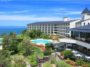リゾートホテルオリビアン小豆島の画像