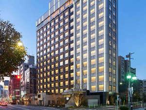 三井ガーデンホテル六本木プレミア(2020年1月24日オープン)