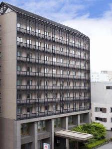 ハートンホテル京都の画像