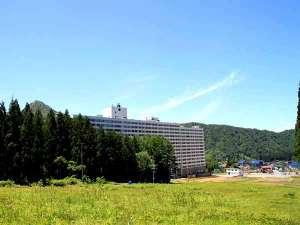 ホテル エンゼルグランディア越後中里の画像