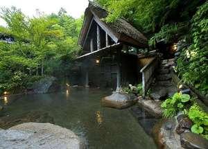 熊本温泉 旅館 奥の湯