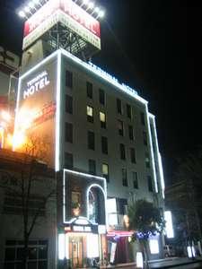 掛川ターミナルホテル:写真
