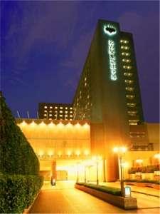 名古屋東急ホテル:写真