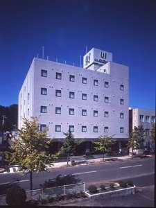 新宮ユーアイホテル [ 和歌山県 新宮市 ]