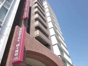 ホテルウィングインターナショナル名古屋:写真