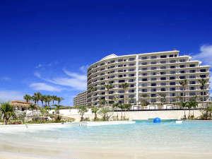 ホテルモントレ沖縄 スパ&リゾートの画像