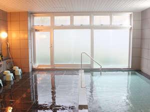 日本最北の利尻温泉をお楽しみいた頂けます。