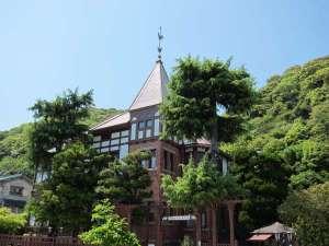 ホテル北野プラザ六甲荘 image