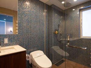 シャワールーム 3